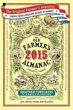 The Old Farmer's Almanac 2015, Trade Edition, New, Free Shipping