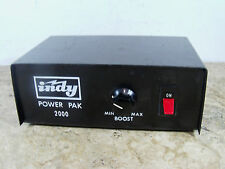 Vintage & Tested ESP Systems CB Ham Radio INDY Power Pak 2000 Power Supply