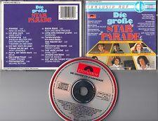 Die Große Star Parade CD NINO DE ANGELO, TRIO, KAREL GOTT  (c) 1984 POLYDOR