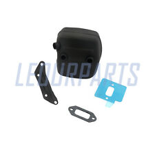 Muffler WT Bracket Support Shield 4 Husqvarna 362 365 371 372 372XP 503 76 53-01