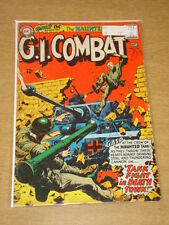 GI COMBAT #113 VG (4.0) DC COMICS SEPTEMBER 1965 **