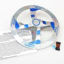 Mystery UFO Floating Flying Saucer Toy Magic Trick W
