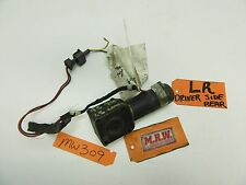 SAAB 9-3 900 LEFT TOP CONVERTIBLE ROOF MOTOR GEAR DRIVE 409A526 409A528 4113270