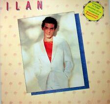 Ilan Chester Ilan  Contiene el Tema de la TV Novela Bienvenida Esperanza  LP