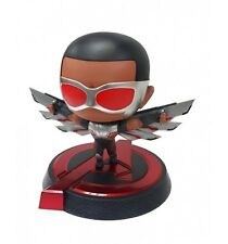 Dragon Models bobblehead  Captain America Falcon