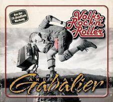 Andreas Gabalier-Volksrock'n' Roller CD NEU & OVP