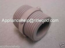 WASHING MACHINE Hot Cold FILL HOSE CONNECTOR Joiner 3/4