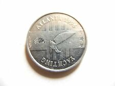 """Vintage 1996 Olympic """"Yachting"""" Coin"""