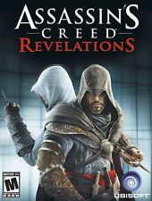 Assassin's Creed: Revelations JC