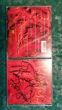 Pull;Kip Winger;signed cd - dvd lp.Whitesnake/Dokken/Cooper guitar God Reb Beach