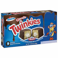 40 Hostess Chocodile Twinkies  4 Boxes  of 10 ea with Free 2 day shipping!