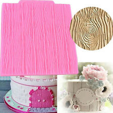 Tree Lace Vein Silicone Fondant Mould Cake Decorating Sugar Baking Icing Molds