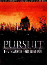 Various-Pursuit: The Search For Bigfoot DVD NEW