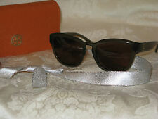 Tory Burch Sunglasses with Case and Pouch. New. Authentic. TY9040.