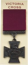 Victoria Cross Full Size Replica, Bronze Plated