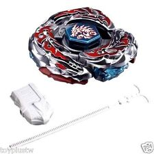 JAPAN TAKARA TOMY BEYBLADE BB108 4D L Drago Destroy Destructor F:S+Launcher NEW