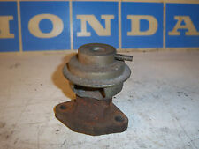 1985 Honda prelude DX auto carb  EGR exhaust gas re-circulation valve vapor