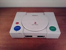 Prima Game Player Console - no cords just console for parts or repair - not test