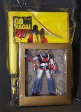 Go Nagai Robot Collection Goldrake Goldorak GRENDIZER with MARINE SPACER SEALED