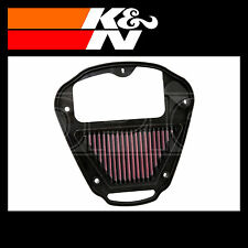 K&N Air Filter Replacement Motorcycle Air Filter for Kawasaki VN2000 | KA-2008