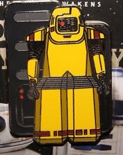Disney Star Wars The Force Awakens Droid Mystery Pin B-U4D Buford Only