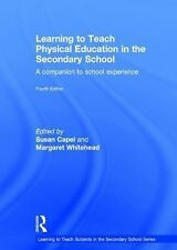 Learning to Teach Subjects in the Secondary School: Learning to Teach...