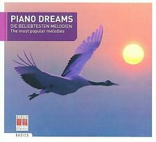 Piano Dreams: The most popular melodies, New Music