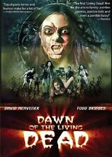 Dawn of the Living Dead (DVD, 2007)