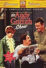 The Andy Griffith Show - The Complete Fi DVD***NEW***