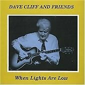 Dave Cliff - When the Lights Are Low (1998)