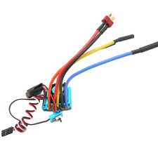 Sensored 120A Brushless Speed Controller ESC for 1/8 1/10 1/12 Car Crawler USA