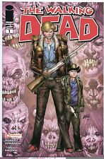 THE WALKING DEAD #1 LIEFELD VARIANT AMAZING ARIZONA CON NM+