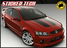 STRIPE DECAL STICKER KIT TO SUIT HOLDEN VE COMMODORE