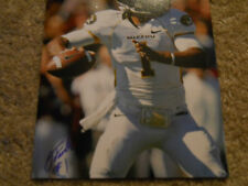 "James Franklin 8x10 Signed Color Photo "" MU Tigers """