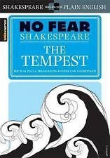 The Tempest by William Shakespeare (Paperback, 2004)