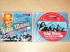 The Film Music of Sir Malcolm Arnold Vol.2 - Rumon Gamba (CD) Mint/New - Rare