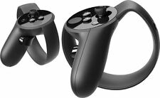 Oculus Touch Controllers For Oculus Rift VR Virtual Reality BRAND NEW SEALED