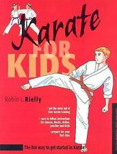 Martial Arts for Kids: Karate for Kids by Stephanie Tok and Robin L. Rielly...
