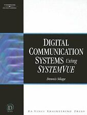 Digital Communication Systems Using SystemVue by Dennis Silage (2006, Paperback)