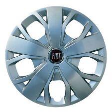 """1x Fiat Radkappe 16"""" Zoll NEU , für alle Fiat Modelle , Radzierblende Original"""