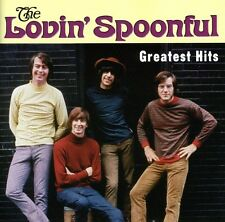 Greatest Hits - Lovin' Spoonful (2000, CD NEUF) Remastered