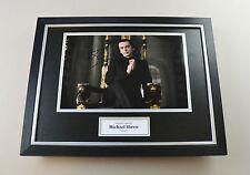 Michael Sheen Signed Photo Framed 16x12 Twilight Autograph Display Memorabilia