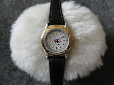 """Ladies Quartz Watch  - The dial says """"Camden County Council of Education Assn"""""""