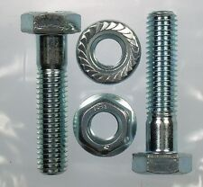 Steering Column Coupling Bolts Mk2 Escort Mexico RS2000 RS1600 Harrier Ghia