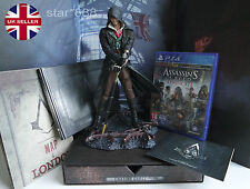 ASSASSIN'S CREED Syndicate Charing Cross Edition PS4 Playstation 4 NEW SEALED