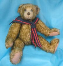 """1999 Ganz Cottage Collectible 18"""" Jointed Bear"""