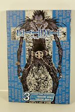 Death Note (Manga) Vol. 03 - BRAND NEW