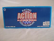Action Andy Hillenburg #2 STP Oil Treatment Winged Sprint Car 1/24
