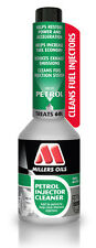 MILLERS PETROL INJECTOR CLEANER Additive Treatment 250ml (7628)