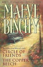 Maeve Binchy: Two Complete Novels: Circle of Friends; The Copper Beech, Binchy,